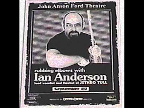 Ian Anderson - A Raft Of Penguins