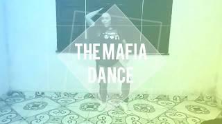 SUA CARA- Major Lazer feat. Anitta e Pabllo Vittar (Coreografia)Graci Sanches /THE MAFIA DANCE