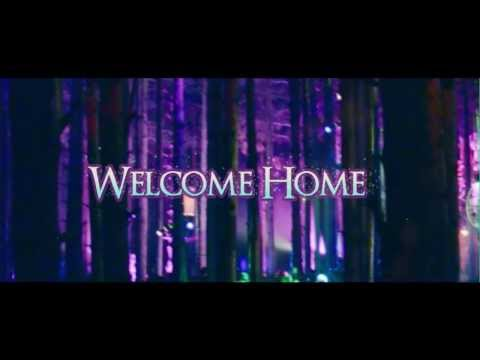 Electric Forest 2014: The Journey Begins