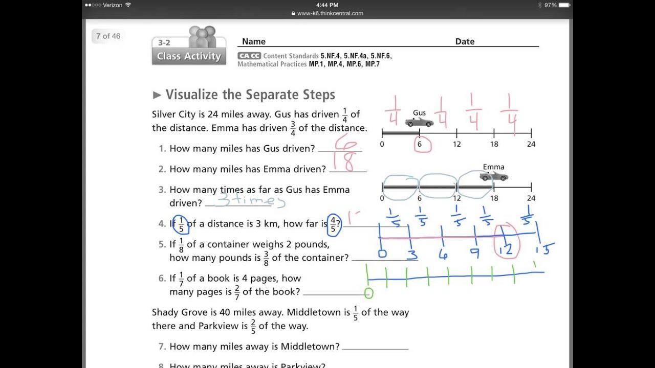 math expressions grade 5 volume 2. Black Bedroom Furniture Sets. Home Design Ideas