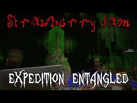 Strawberry Jam 18 - Mind Games: Expedition Entangled Part 2 (Minecraft CTM)