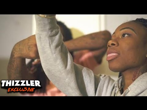 BornStunna 3G – Mood Swing (Exclusive Music Video) || Dir. Strong Visuals [Thizzler.com]