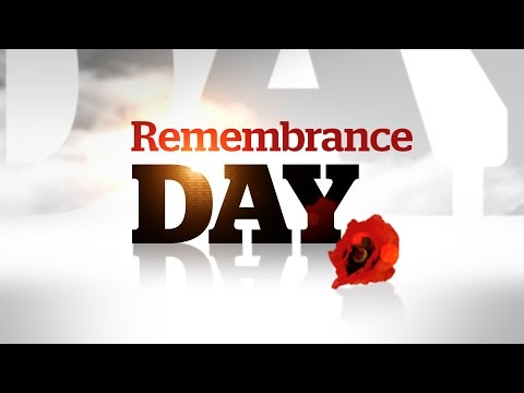 CBC News Remembrance Day Special