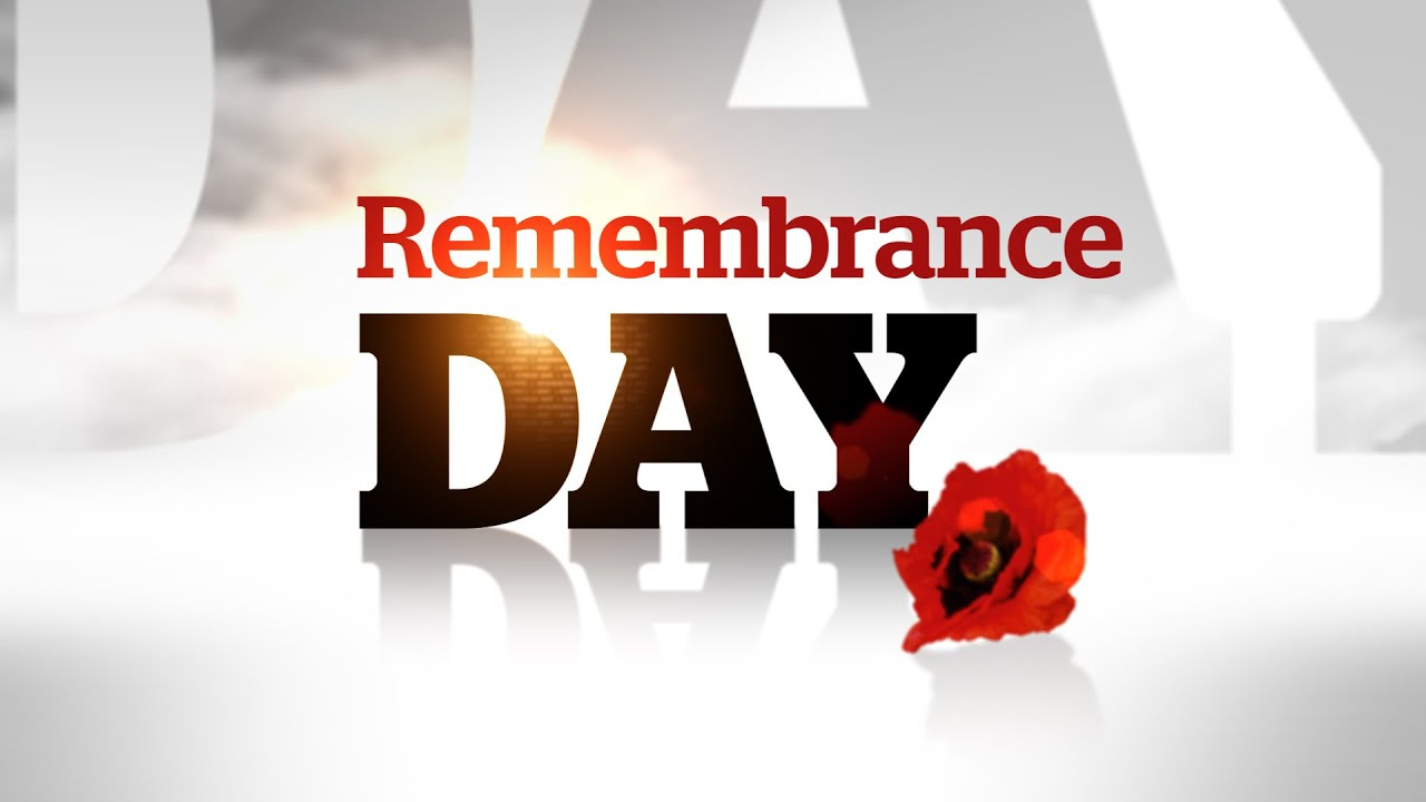 cbc news remembrance day special youtube