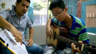 Học Đàn Guitar cơ bản tphcm - Nhật kí của mẹ