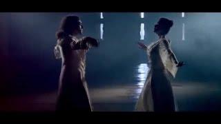 Meryem Karaağaç - Dostun Gülcemali Cennettir Bana (Official Video)