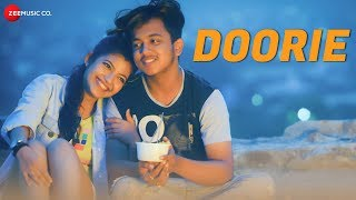 Doorie - Official Music Video | Benjamin Rohan & Gouri Agarwal | Zubin Sinha