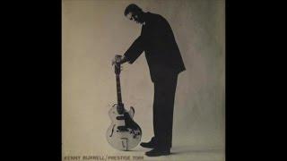 Kenny Burrell - Kenny Burrell (1957) - [Guitar Jazz Masterpieces]