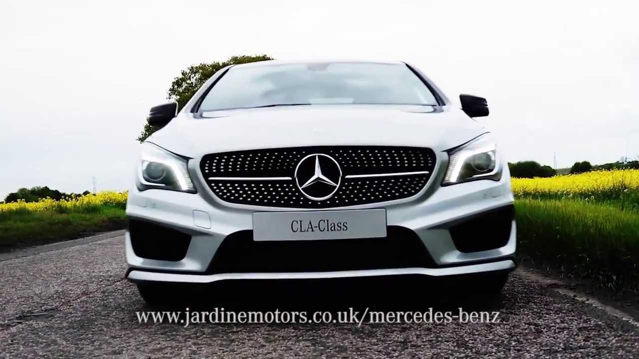 Lancaster mercedes benz new cla class model review for Mercedes benz lancaster