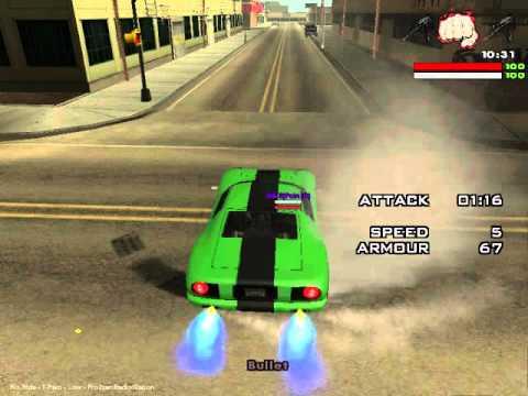 Drift be like