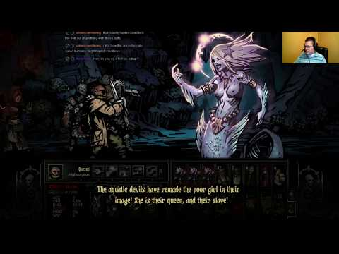 Part 12 - Darkest Dungeon: Crimson Court - Fails All Around