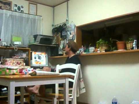 Karaoke en casa tu me acostumbraste avi youtube - Karaoke en casa ...
