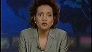 Radio-Canada - Le Téléjournal 2001