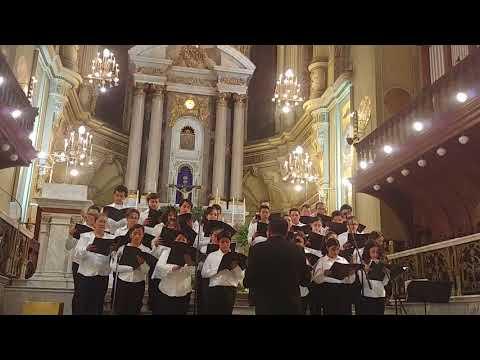 II parte de la escuela superior de música de León