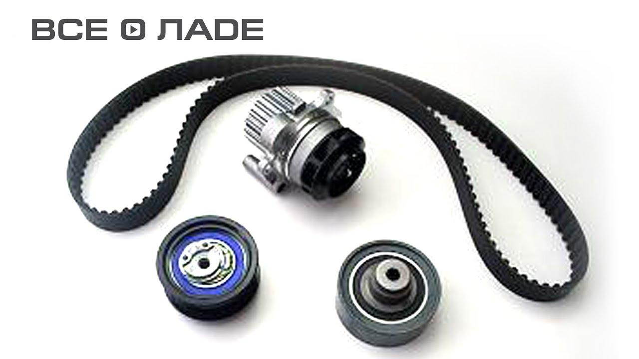 11 дек 2013. Замена помпы на 16 клапанном двигателе автомобиля ваз. Replacement pump 16 valve engine vaz.