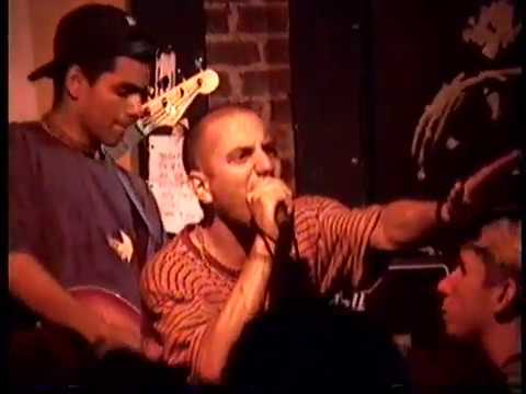 Shelter - Emo's, Houston, TX 7.18.93