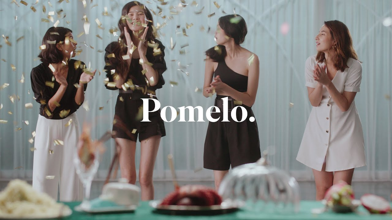 Pomelo Fashion - Fall Collection 2019 - YouTube