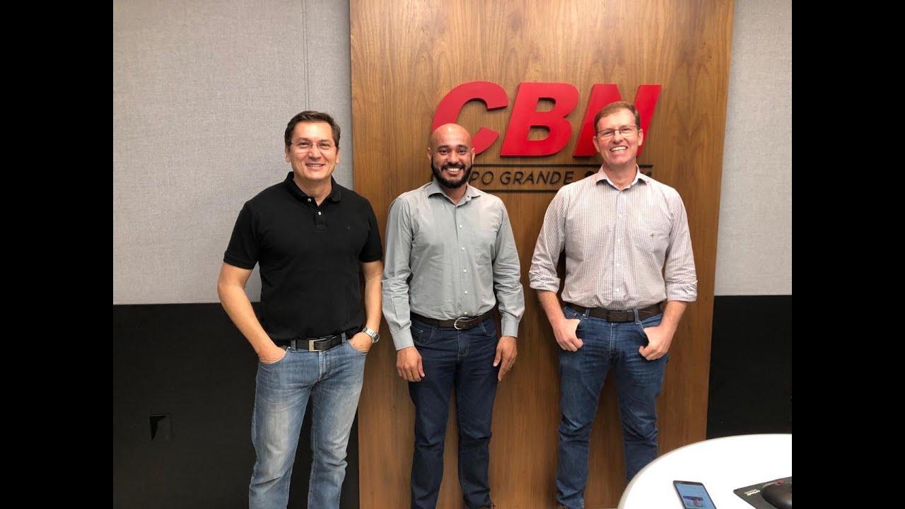 CBN Agro (19/09/2020) - com Eder Campos
