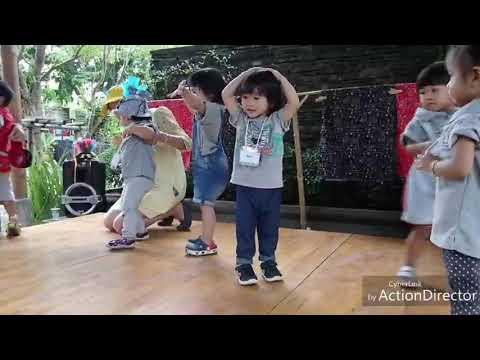 Neon Channel | Kid Camp Activities | EP 11/14