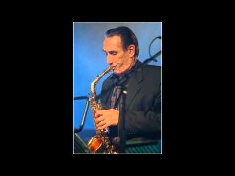 Pete King alto sax plays Valdez in the Country from the rare Crusade album 1989