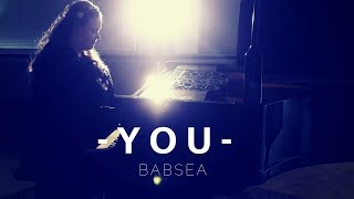 BABSEA - YOU (Official Video)
