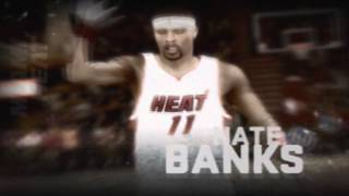 NBA 2K12 My Player Starting Lineups