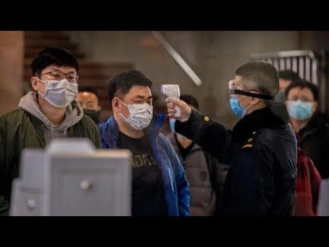 Китайцам запретили въезд