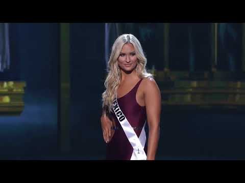 2014 Miss USA: Preliminary Competition Recap