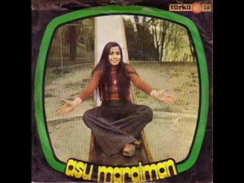 Asu Maralman - Yalanmış (1974)