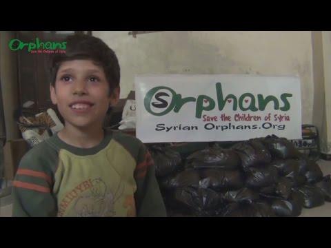 SOO Food Distribution in Eastern Ghouta
