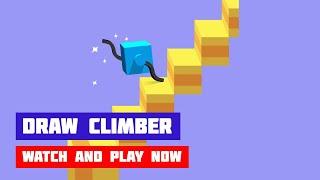 Draw Climber · Game · Gameplay