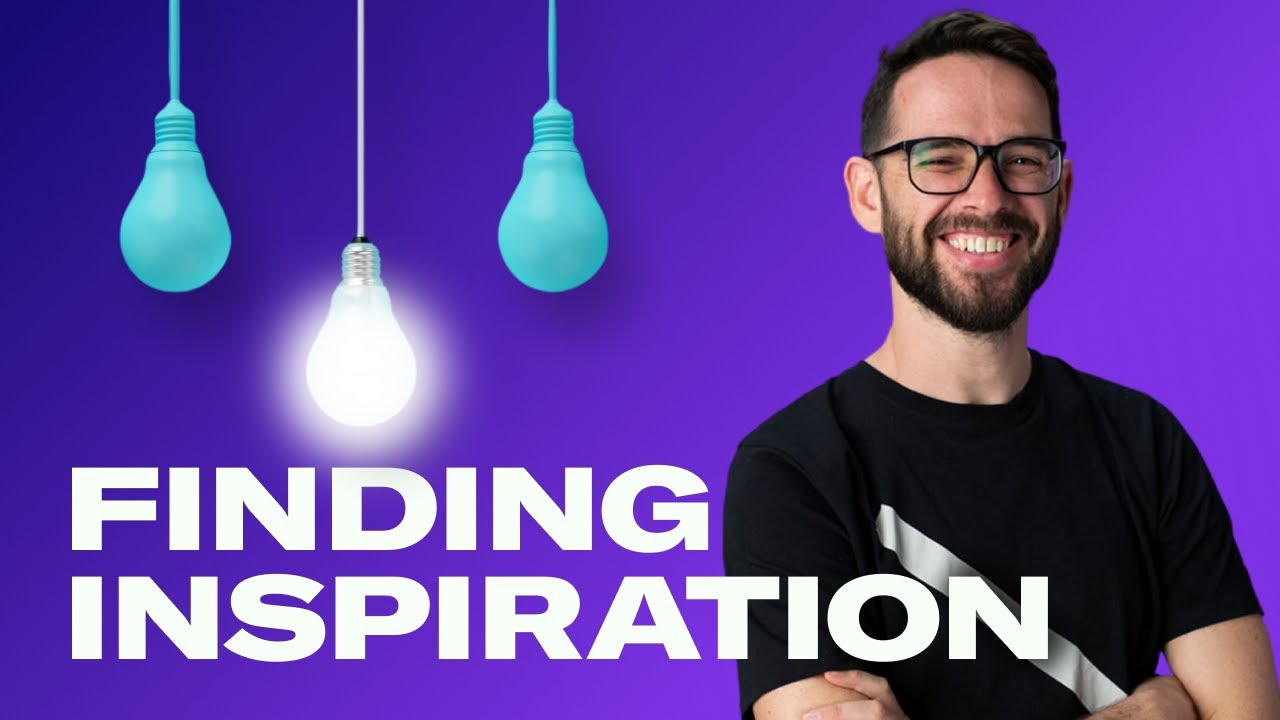 How To Find Web Design Inspiration To Stand Out   Free Web Design Course 2020   Episode 17