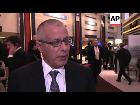 Libyan Prime Minister downplays security threat to foreigners in Benghazi
