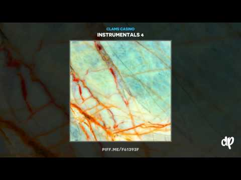 Clams Casino - Norf Norf