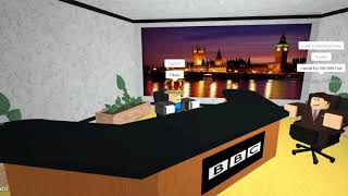 Interview on the owner of the new Roblox Airline: Monarch Airlines.