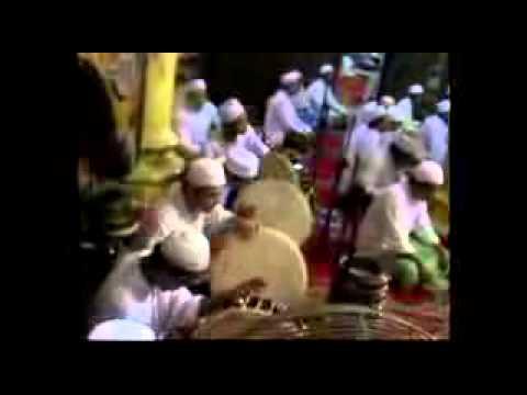 Dokumentasi Manaqib Syeikh Abdul Qadir Al Jaelani 3 Juni 2014 Part 4