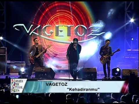 Download musik VAGETOZ Jakarta Music Festival 2014 online