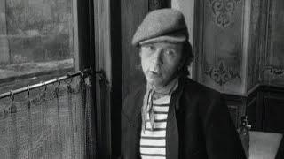 Renaud - Je suis un voyou (Clip officiel)