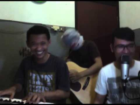 Ada Band - Manja (Live Cover) Trio Tolol Bersama Plasticman