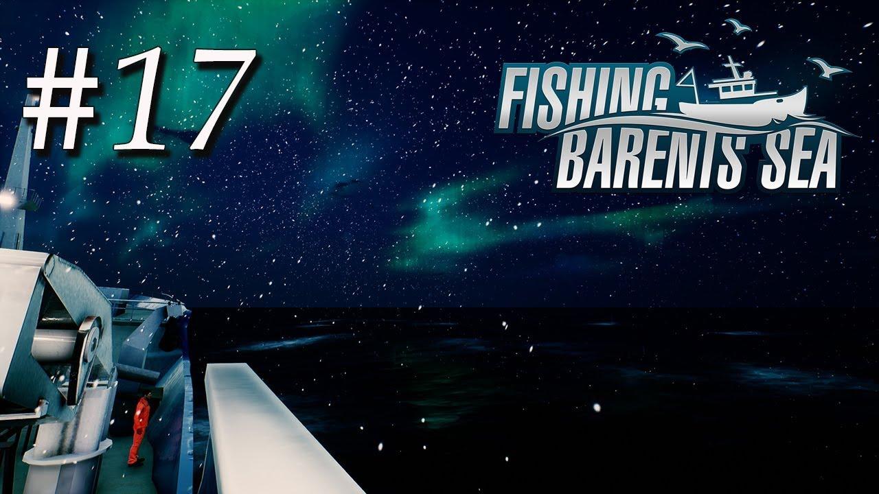 Fischerei Simulator 17 Erweitertes Tutorial Trawling