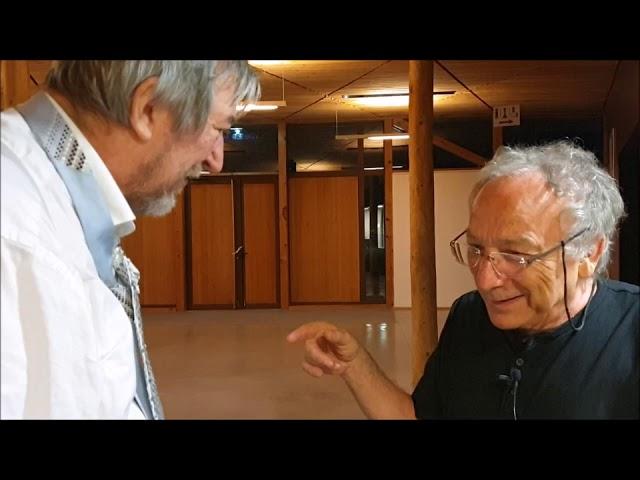 Ernest Pignon Ernest et Amitié
