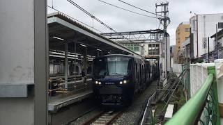 【試運転】相鉄12000系12103F 西谷駅発車【相鉄新横浜線】