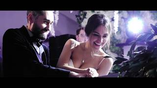 23 апреля 2017 г. Свадебное торжество МОТа и Марии Гураль