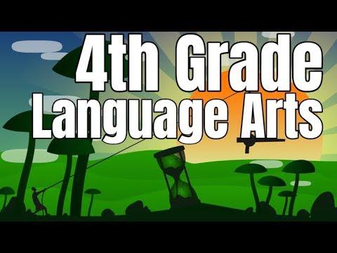 4th-grade-language-arts-compilation