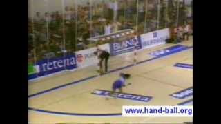 TOP 6 HANDBALL SCREW GOALS