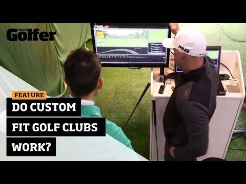 Do custom fit clubs work?