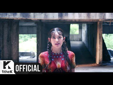 [MV] MINSEO(민서) _ ZERO