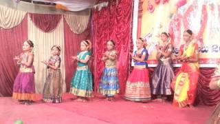 barata natyam by lalitha chandrika