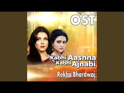 Kabhi Aashna Kabhi Ajnabi (From