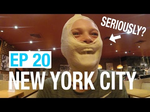 Things to do in New York City (Ep 20: RV America)